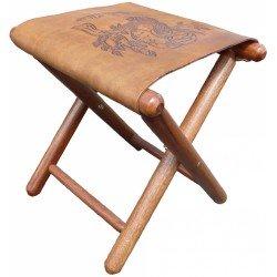 Medium Size Footstool